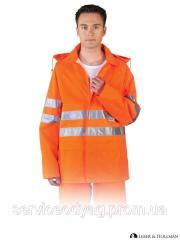 Куртка Дождевик Reis Lh-Fluer-J, P