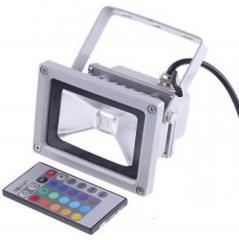 Прожектор общего назначения PRS-10 RGB