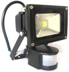 Прожектор общего назначения PRS-10 с датчиком