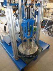 Экструдер для герметизации стеклопакетов Reinhardt