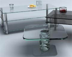 Различное стекло - вырезка, установка