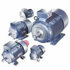 Electric motors are multi-speed, to buy