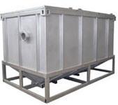 Установки модульные по очистке воды: установка
