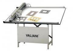 Pasparturezka of Valiani Mat Pro CMC – iX