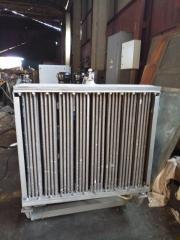 Радиатор масляный компрессора НВ-10