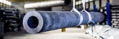 Seamless pipe E730 K2