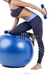 Одежда спортивная. Одежда для спорта, туризма и активного отдыха