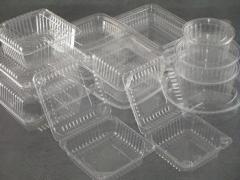 The blister packaging for bars, cafe, restaurants
