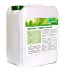 UNIVERSAL organic fertilizer / UNIVERSAL organic