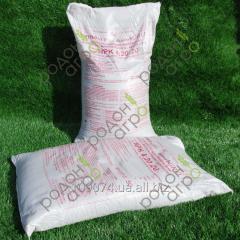 Fertilizer difficult mineral NPK 4:20:20 + 14sa +