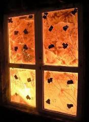 Противопожарные остекленные конструкции