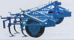Культиватор КПСН-4 стойка 25мм.