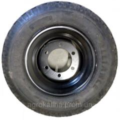Wheel with tyre Assembly 10.0/75-15.3