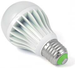 Светодиодная лампа матовая LT BG