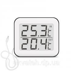 Цифровой термометр Т-10 (температура внутри...