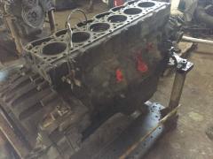 БЛОК двигателя ДАФ-410 евро5