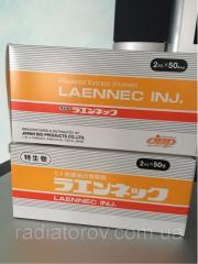 LAENNEC (Лаеннек) прямые поставки из Японии