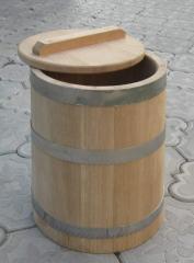 Бондарські вироби