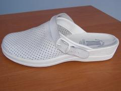 Туфли Медицинские 36 Зеленый