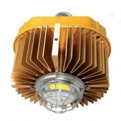 Светодиодный светильник для работы во...