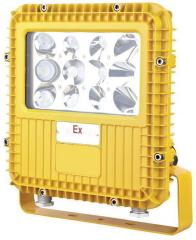 Светодиодный светильник для работы во
