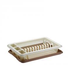 Сушка для посуды одноярусная Elif, Small Dish