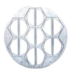 Вареничница алюминиевая
