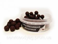 Бойл, Шоколад D = 14 Мм, 100 Г ТМ King Fish