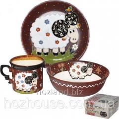 Children's Cookware Set 3pr.