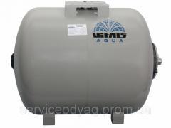 Гидроаккумулятор 100Л Vitals Aqua, Epdm, ТМ Vitals