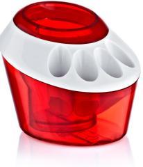 Стакан для зубных щеток Irak Plastik