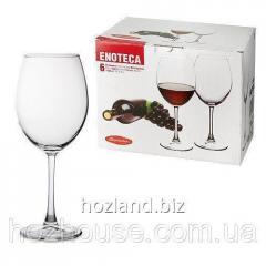 """Энотека Бокал 590 мл. Красное Вино """"Pasabahce"""