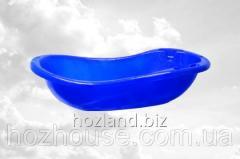 Ванна пластиковая детская SL Консенсунс