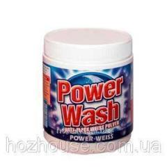 Bleach Power Wash White 600gr