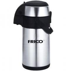 Термос с помпой Frico FRU-248 4 л.