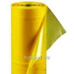 Пленка тепличная светостабилизирующая 80мкм (50м/п, ширина 6м.) быт