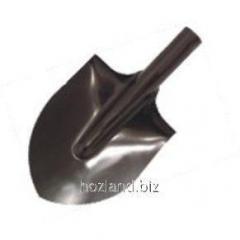 Лопата подборочно-копальная ЛПК (ПШ)