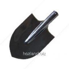 Лопата штыковая каленая ЛКО (ПШ)