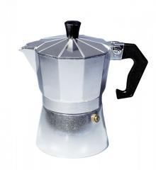 Гейзерная кофеварка Con Brio CB-6103