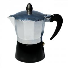 Гейзерная кофеварка Con Brio CB-6306