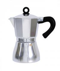 Гейзерная кофеварка Con Brio CB-6509