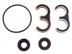 Ремкомплект насоса НШ 10Е (с пластм. обоймой)