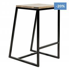 Полубарный стул Horizon Артикул: 659