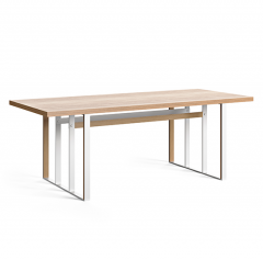 Обеденный стол Grid 01 Артикул: 3448