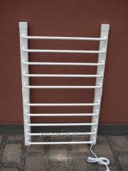 Heated towel rail electric QUIGG MD 15351