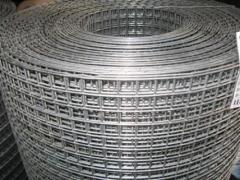 The grid welded Donetsk, a grid welded zinced, a
