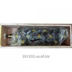 Crankshaft Hitachi, JCB 4BG1 8973581441 Isuzu