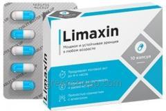 Капсулы для улучшения эрекции Limaxin...