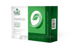 Klebaksan - Monodose to cleanse the body