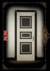 Межкомнатная дверь коллекция Богемия Арт. Б05